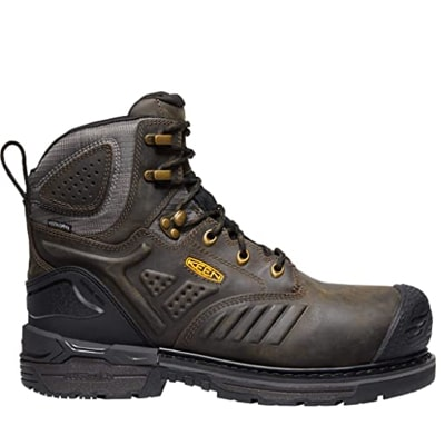 Best Boots For Railroad Workers 4