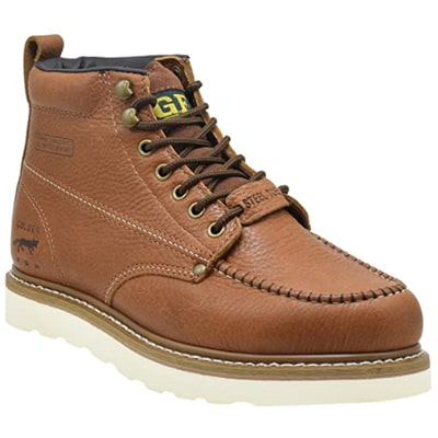 Best Boots For Railroad Workers 5