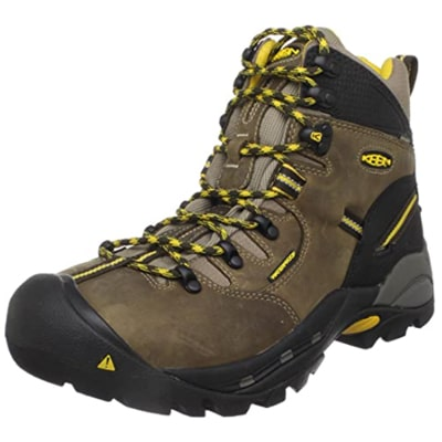Best Boots For Railroad Workers 6