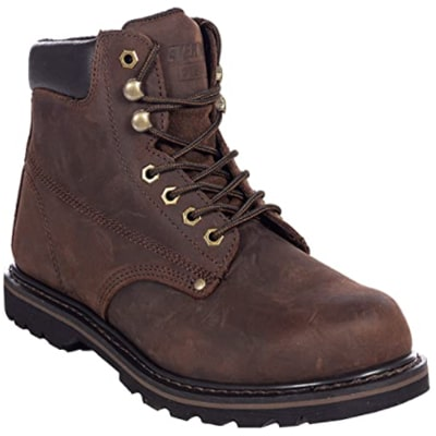 Best Boots For Railroad Workers 7