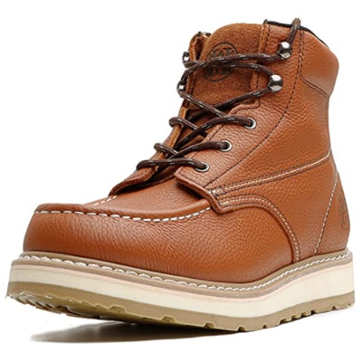 Best Boots For Railroad Workers 8