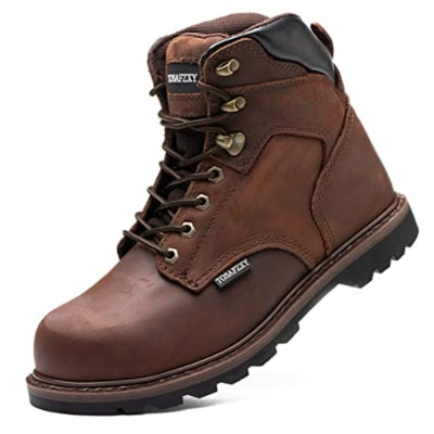 Best Boots For Railroad Workers 9