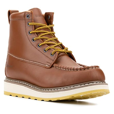 Best Boots For Railroad Workers 11