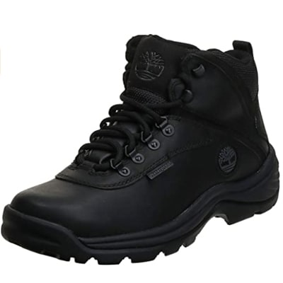 Best Boots For Security Guards 2
