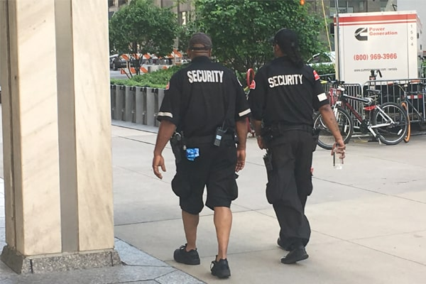 Best Boots For Security Guards 13