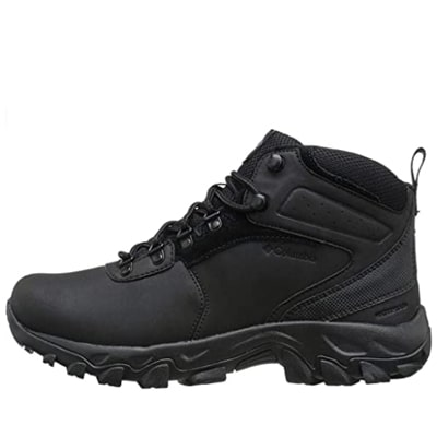 Best Boots For Security Guards 3