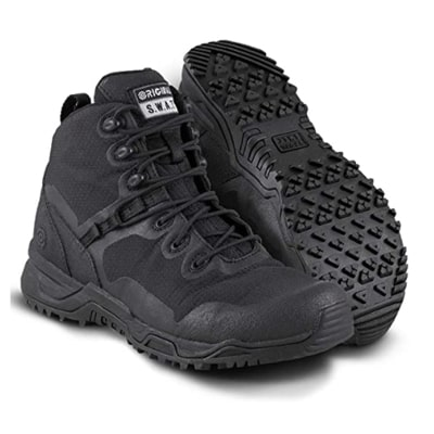 Best Boots For Security Guards 4
