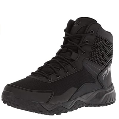 Best Boots For Security Guards 5