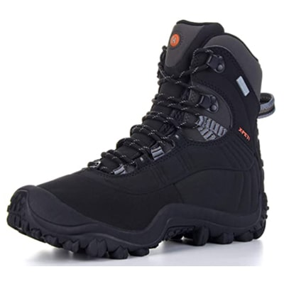 Best Boots For Security Guards 6
