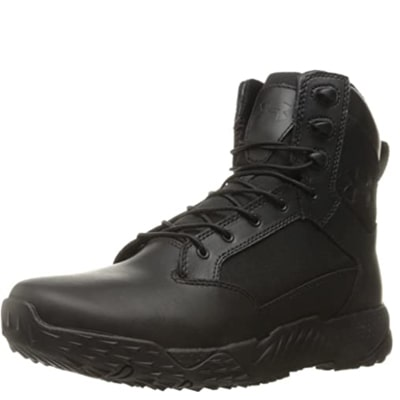 Best Boots For Security Guards 9