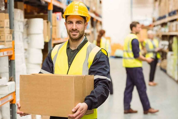 Best Boots For Warehouse Work 14