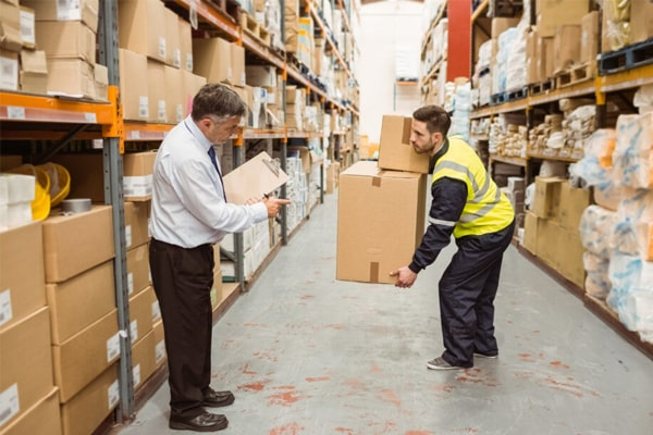 Best Boots For Warehouse Work 1
