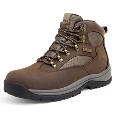 Best Boots For Warehouse Work 4
