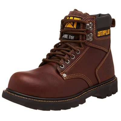 Best Boots For Warehouse Work 6