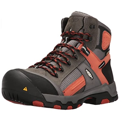 Best Boots For Warehouse Work 7