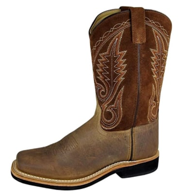 Best Cowboy Boots For Ranch Work 13