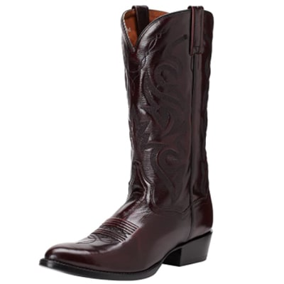Best Cowboy Boots For Ranch Work 5