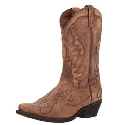 Best Cowboy Boots For Ranch Work 6