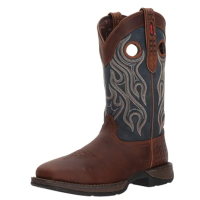 Best Cowboy Boots For Ranch Work 7