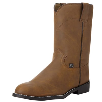 Best Cowboy Boots For Ranch Work 9