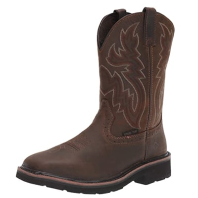 Best Cowboy Boots For Ranch Work 10