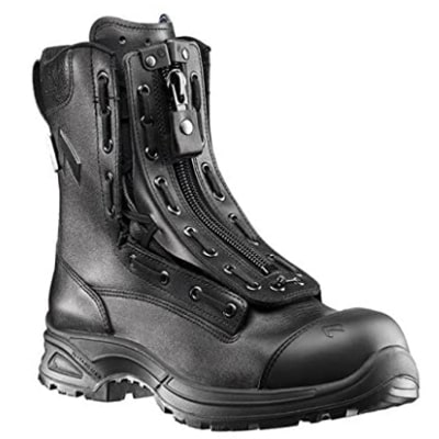Best Firefighter Station Boots 3