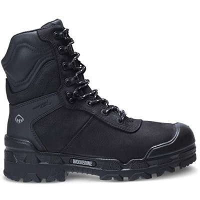Best Firefighter Station Boots 12