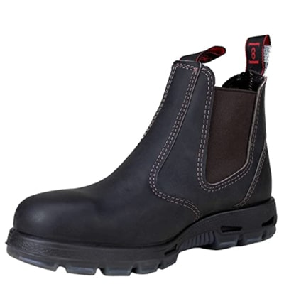 Best Firefighter Station Boots 5