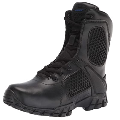 Best Firefighter Station Boots 6