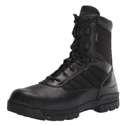 Best Firefighter Station Boots 8