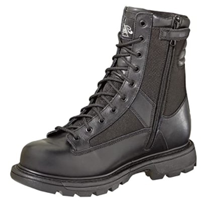 Best Firefighter Station Boots 10
