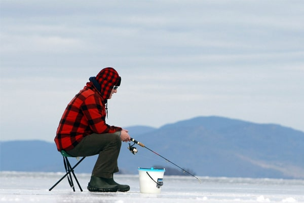 Best Ice Fishing Boots 2