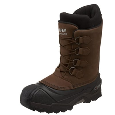 Best Ice Fishing Boots 4