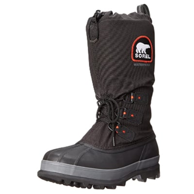 Best Ice Fishing Boots 6