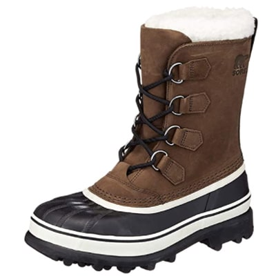 Best Ice Fishing Boots 8