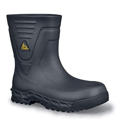 Best Ice Fishing Boots 11