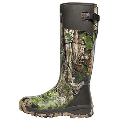 Best Insulated Rubber Hunting Boots 3