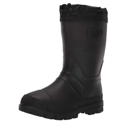 Best Insulated Rubber Hunting Boots 4