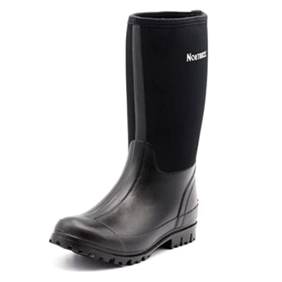 Best Insulated Rubber Hunting Boots 7