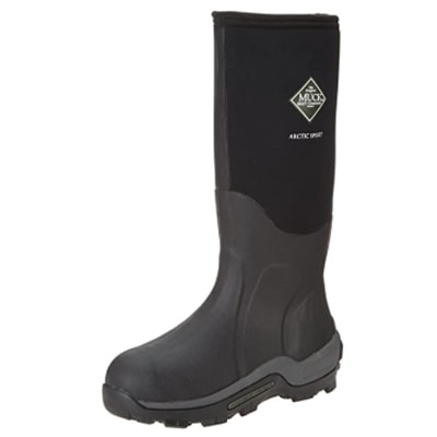 Best Insulated Rubber Hunting Boots 10