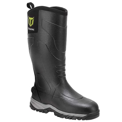 Best Insulated Rubber Hunting Boots 11