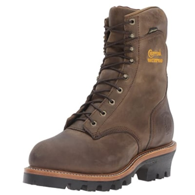 Best Work Boots For Back Pain 3