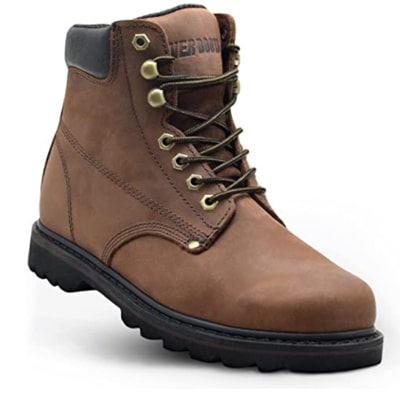 Best Work Boots For Back Pain 11