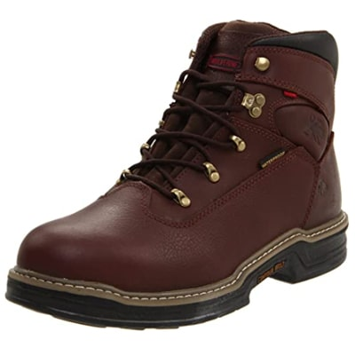 Best Work Boots For Back Pain 5