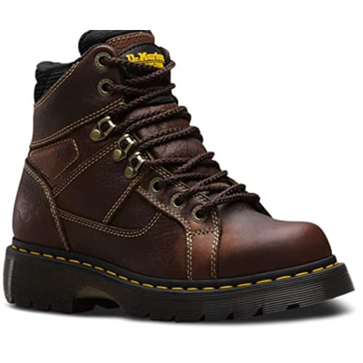 Best Work Boots For Back Pain 6
