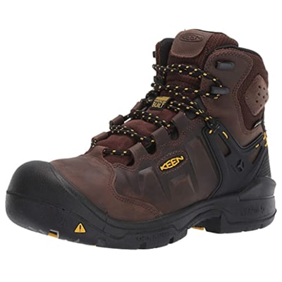 Best Work Boots For Back Pain 7