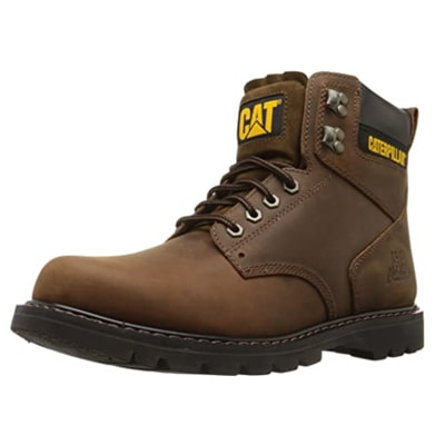 Best Work Boots For Back Pain 12
