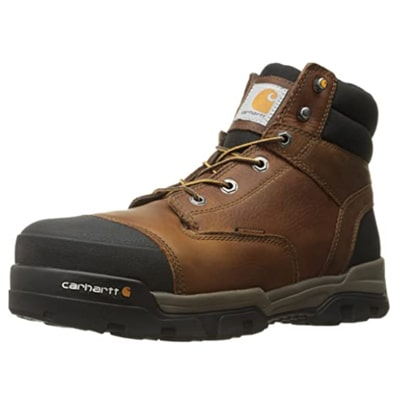 Best Work Boots for High Arches 12