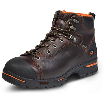 Best Work Boots for High Arches 5