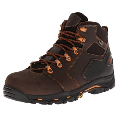 Best Work Boots for High Arches 7